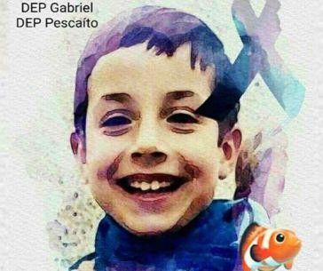 La madre de Gabriel, 'Pescaíto', siempre sospechó de Ana Julia