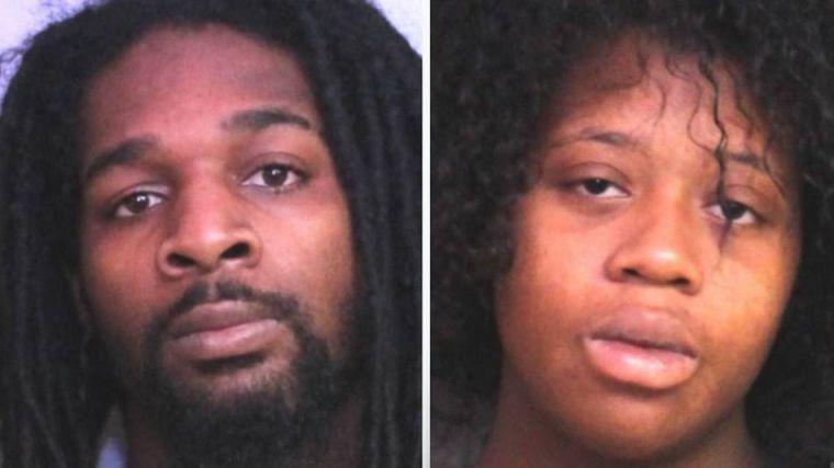 Acusados de asesinar a una niña de solo 6 años