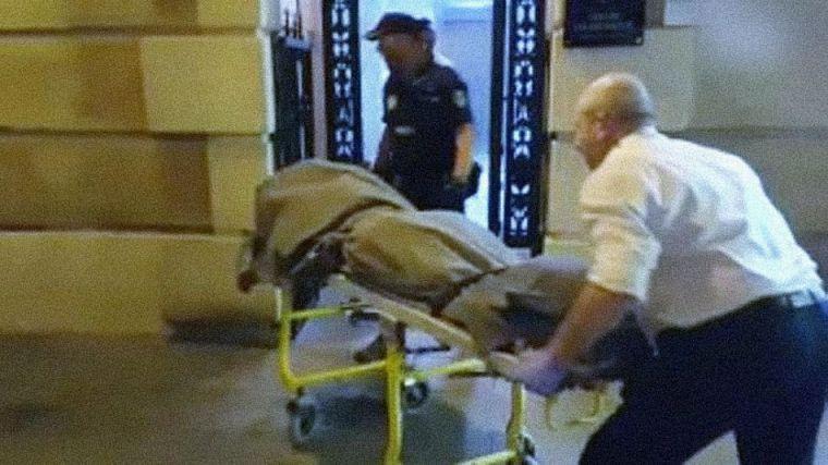 Una mujer es hallada muerta en Alicante