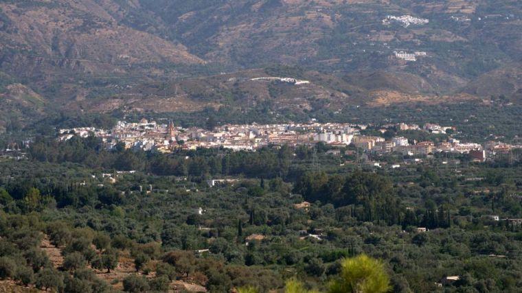 Muere apuñalado en Órgiva, Granada