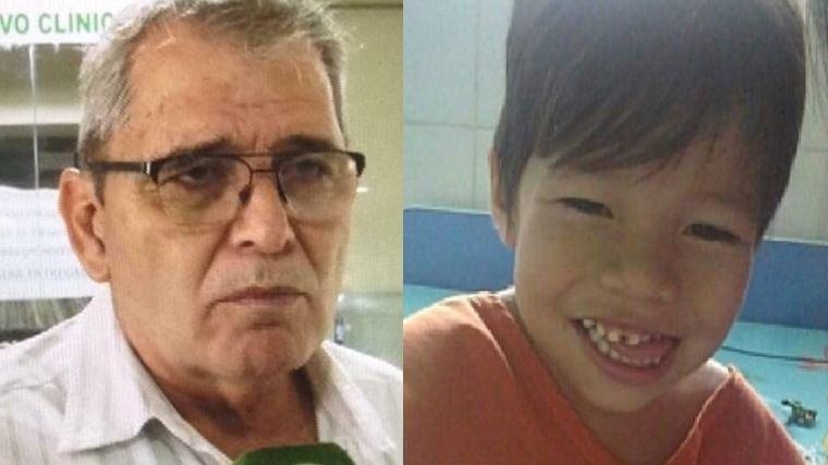 Encarcelan a un médico que dejó sin riñones por error a un niño de tres años
