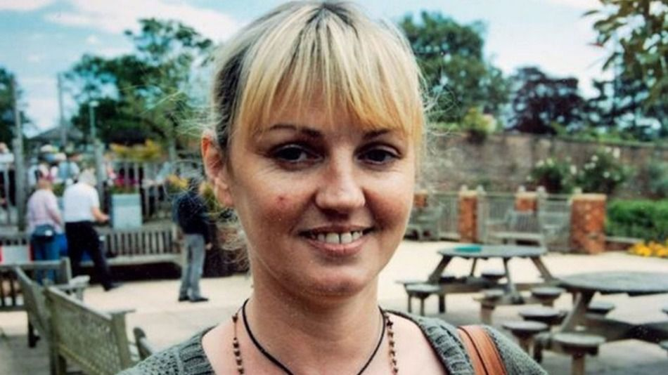Sin ojos, sin corazón y sin cerebro: así regresó a su país el cuerpo de Amanda Gill