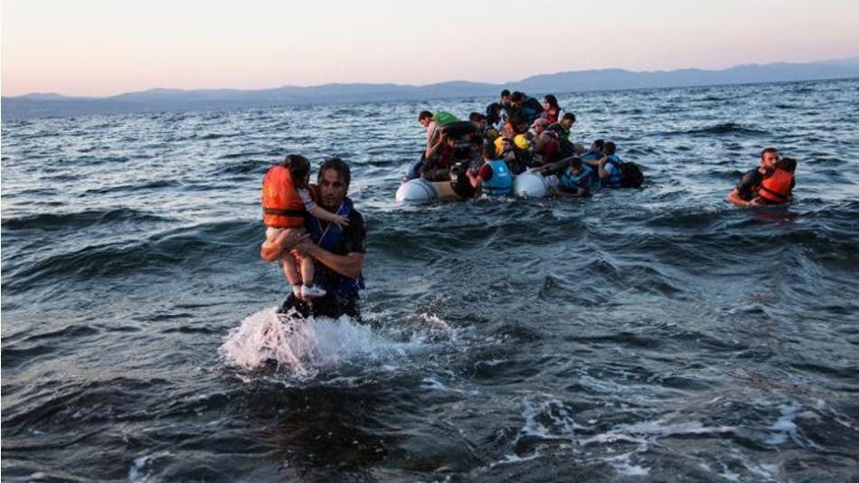 Filippo Grandi preocupado ante las políticas restrictivas de los países europeos hacia los refugiados