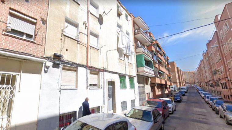 Detenido tras matar a su pareja en Ciudad Lineal (Madrid) delante de sus hijas