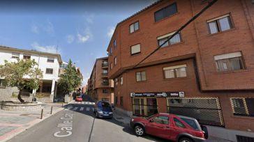 El atropello mortal de un joven en Ávila pudo deberse a una carrera ilegal