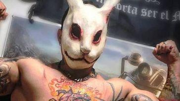 ¿El 'carnicero tatuador' de Valdemoro mató a su víctima para grabar su agonía?