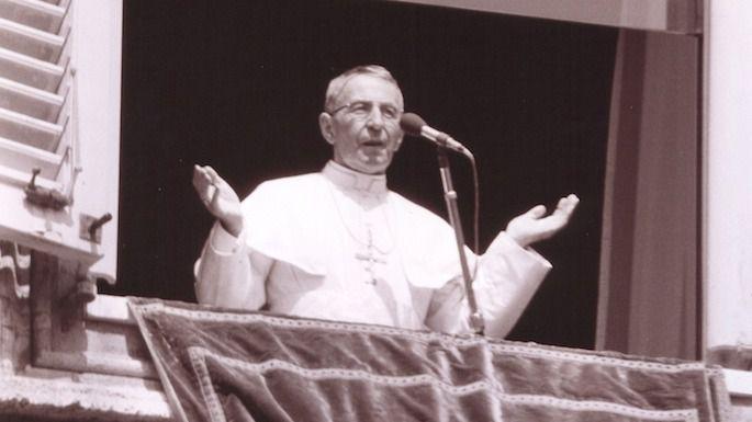 Uno de los asesinos del Papa Juan Pablo I confiesa