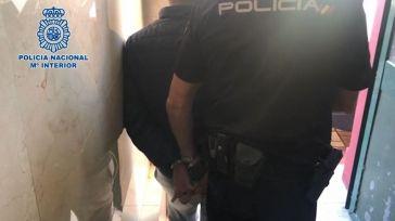 Detenido en Ceuta el hombre que asesinó a su pareja en mayo en Parla
