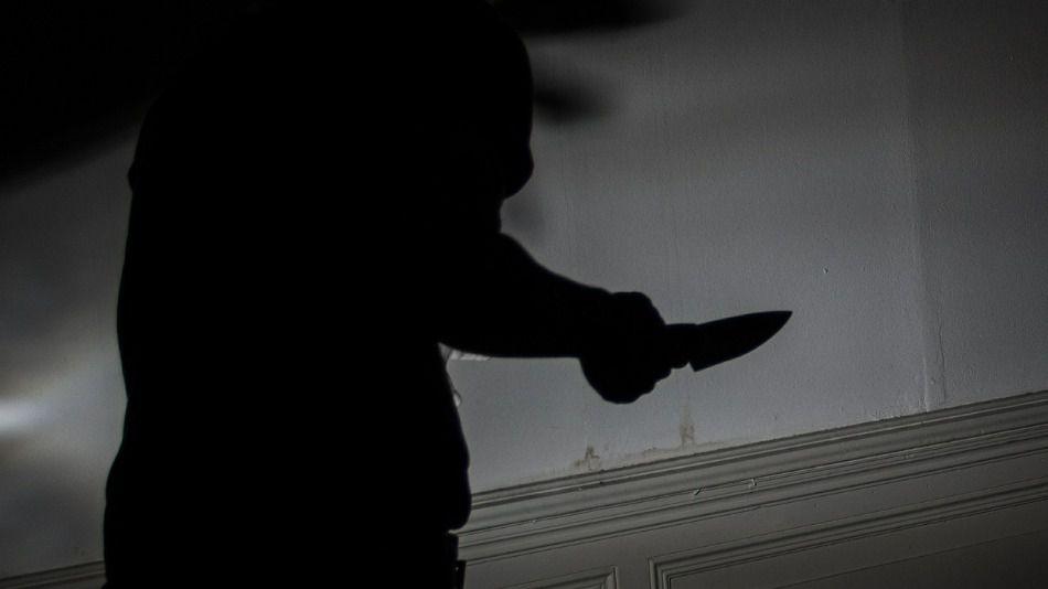 Culpa a 'la cocaína' por haber degollado a su compañera de piso