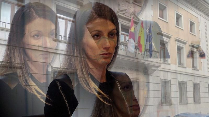 Absuelta la mujer que mató a su pareja en Guadalajara