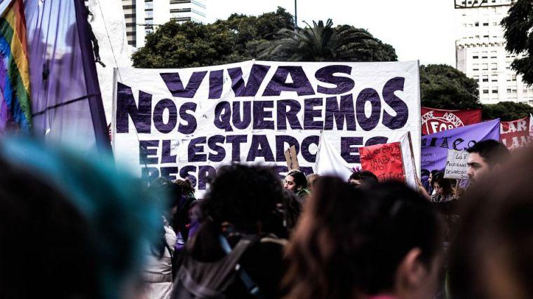 Cada dos horas una mujer muere en Latinoamérica por el simple hecho de serlo