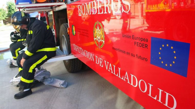 Hallado el cuerpo sin vida del fiscal de menores de Alicante en el río Pisuerga