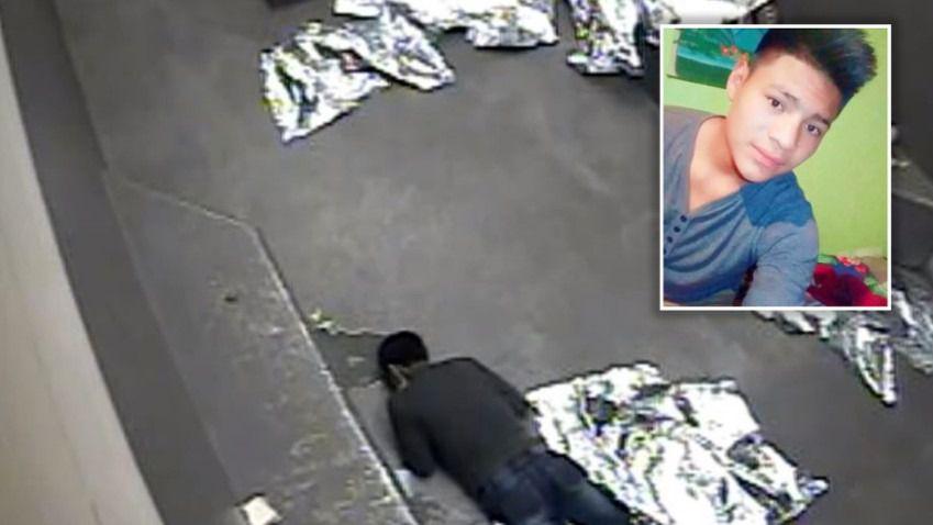 El vídeo que indigna a EE.UU. y al mundo: Así murió un menor bajo custodia federal