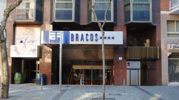 Una niña hallada muerta en un hotel de Logroño
