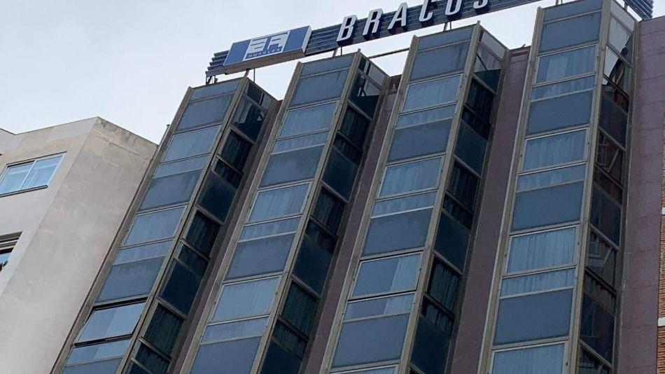 La madre de la niña hallada muerta en un hotel 'niega' haber cometido el crimen