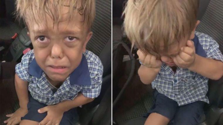 'Matadme ya': el horror de un niño de 9 años víctima de bullying
