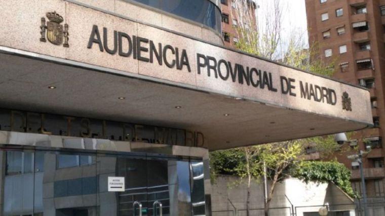 Juzgado por estrangular hasta la muerte a una prostituta en Alcalá de Henares