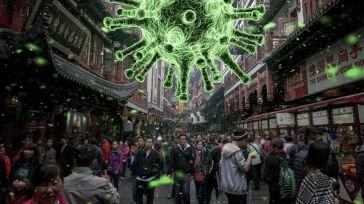 ¿Llevó el ejército de EE.UU. el coronavirus a Wuhan?