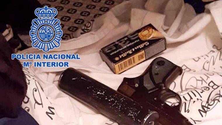 Cae una banda de sicarios europea a la que se atribuyen 10 asesinatos