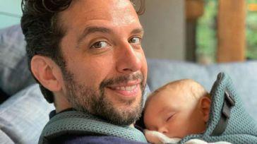 El actor Nick Cordero pierde una pierna como consecuencia del coronavirus