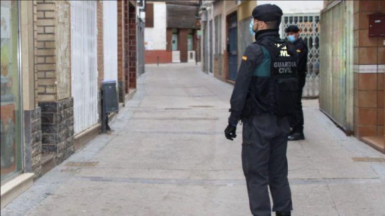 Detenida por simular su secuestro para ir a una fiesta en pleno confinamiento