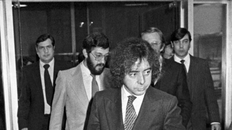 Fallece por coronavirus el expolicía y torturador Antonio González Pacheco, alias 'Billy el Niño'