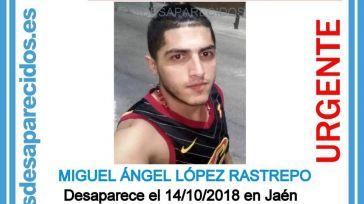 Acusada de colaborar en la muerte del joven que apareció enterrado en un olivar en Jaén
