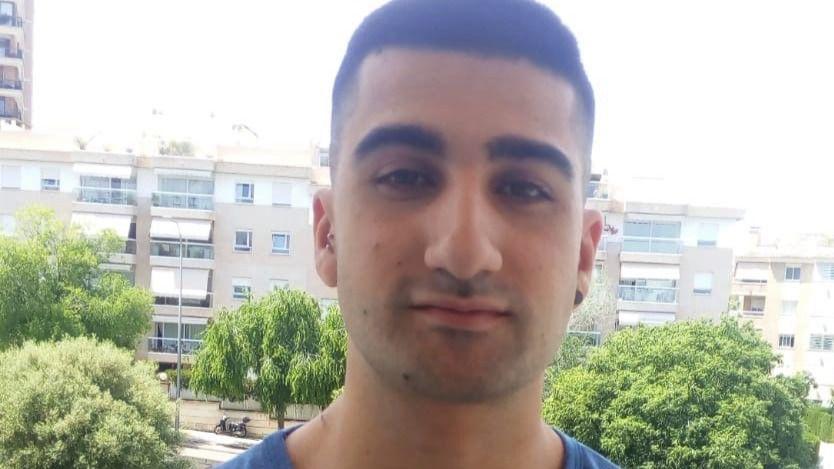 En busca de Marc, el chico de 20 años que desapareció este miércoles en Palma