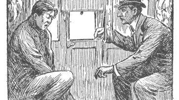 La editorial Funambulista rescata los anónimos archivos secretos de Sherlock Holmes