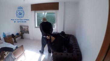 Detenido en A Coruña por dos asesinatos ocurridos en Turquía vinculados al narcotráfico