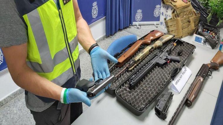 Un clan familiar presuntamente implicado en varios tiroteos ocurridos en Sevilla