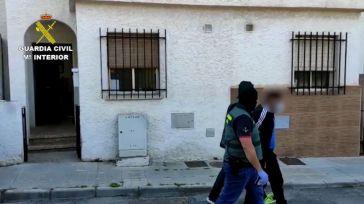Detenidas tres personas por torturar y asesinar a una persona en El Ejido