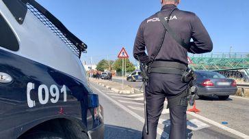 Atrapado en España: Huyó de Alemania tras atropellar a un agente dejándole grave