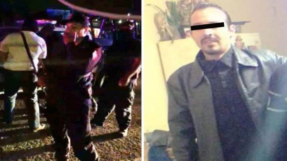 El caso Giovanni López: Aparece muerto y con signos de tortura tras haber sido detenido por no usar mascarilla