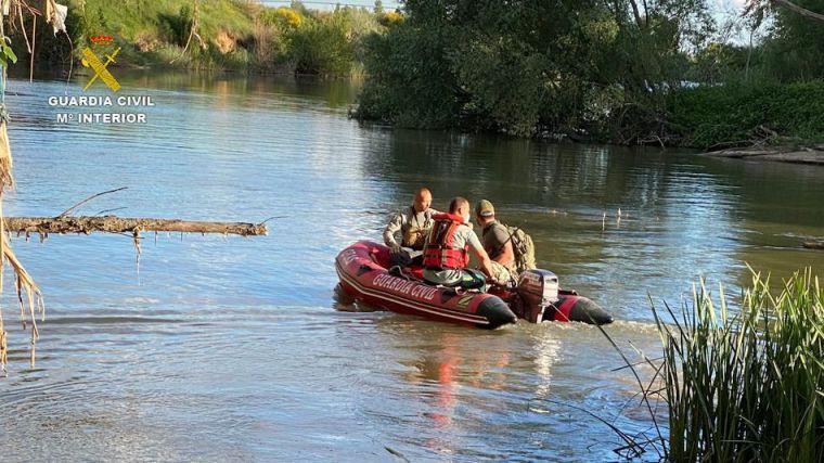 A vueltas con el cocodrilo del río Duero-Pisuerga