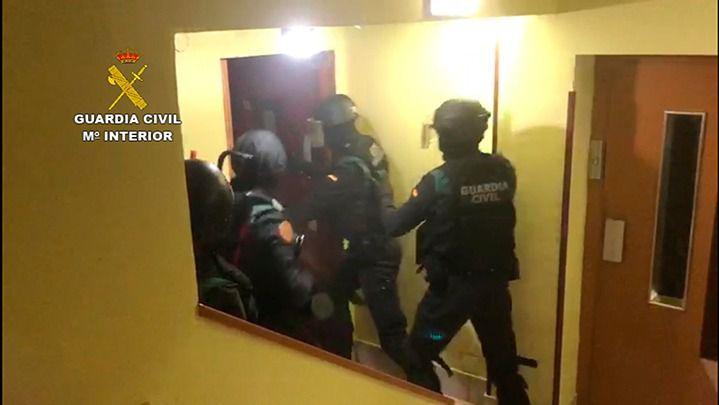 Violencia 'extrema': Retuvieron a un empresario y su familia para robar un botín de 25.000 euros