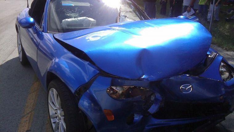 Las muertes en carretera se disparan con el peor fin de semana en un año
