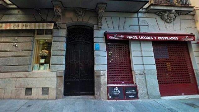 Tragedia en un hostal de Madrid: Mata a su hijo y después se suicida