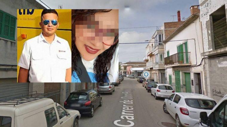 Detenida por matar a su pareja a puñaladas