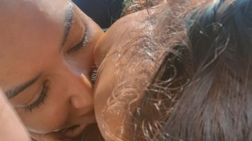 La actriz Naya Rivera desaparecida: 'Mamá se tiró al agua pero no volvió'