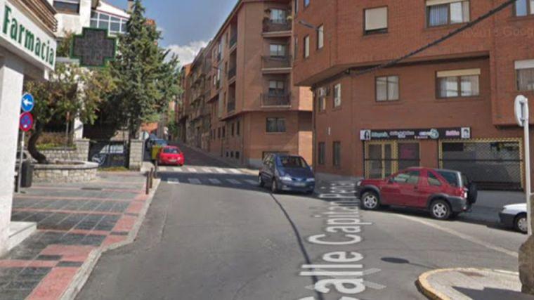 Seis años de cárcel por un doble atropello mortal a un joven en Ávila