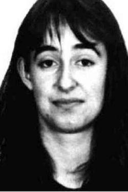 La etarra Itxaso Zaldua detenida por el asesinato de Giménez Abad