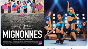 Netflix: ¿Ha cruzado la línea sexualizando a menores en este póster?