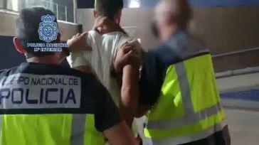 Detenido en Barcelona tras disparar varias veces a un hombre en el interior de un vehículo