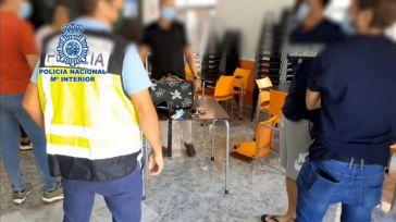 Localizados en Murcia tras matar a un hombre en Italia
