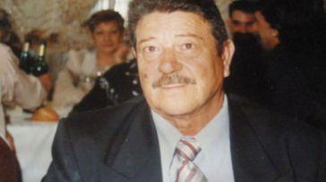 Casimiro Díaz, conocido artísticamente como el payaso 'Boni'