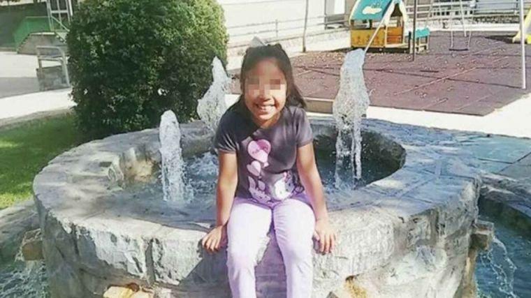 Prisión permanente revisable por el asesinato de Naiara: 'Tenía el cerebro destrozado y 56 lesiones por todo el cuerpo'