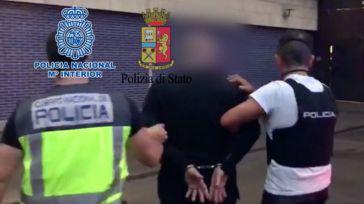 [Vídeo] Detienen en Barcelona a un destacado miembro de la Ndrangheta