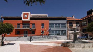 Asesinado a puñaladas en Santa Cruz del Retamar (Toledo)