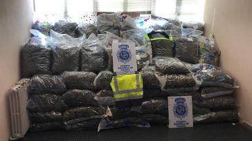 Nuevo golpe al narcotráfico en España: ¿Cuna de la droga en Europa?